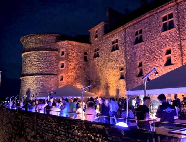 Les grands événements 2021en Ardèche Hermitage