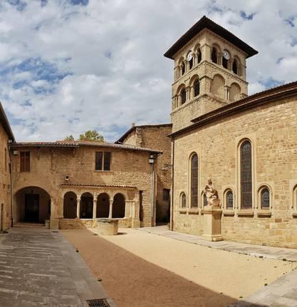 Top 5 des visites à Saint Donat sur l'Herbasse et alentours