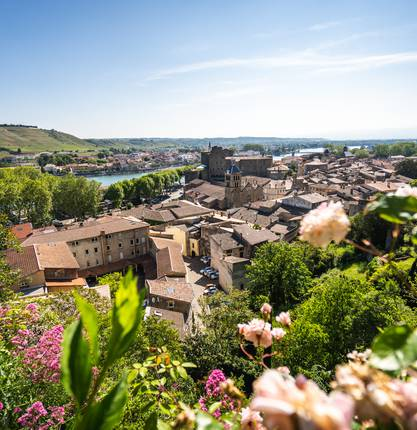 Les visites guidées en Ardèche Hermitage