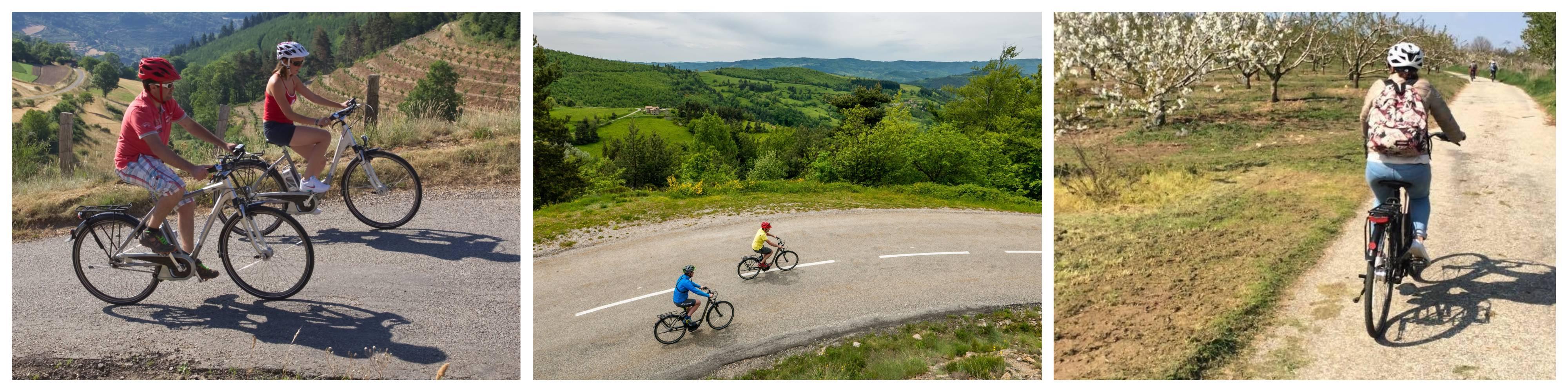 Vélo à assistance électrique sur les Routes de lArdéchoise.jpg