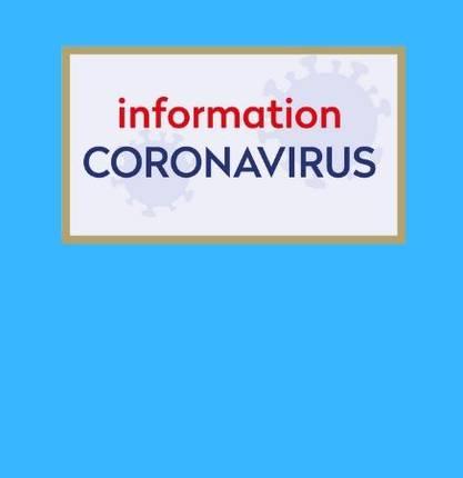 INFOS - COVID 19