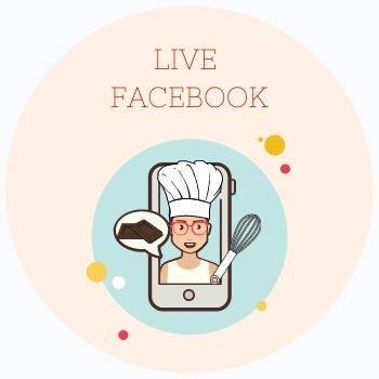 live facebook cité du chocolat valrhona
