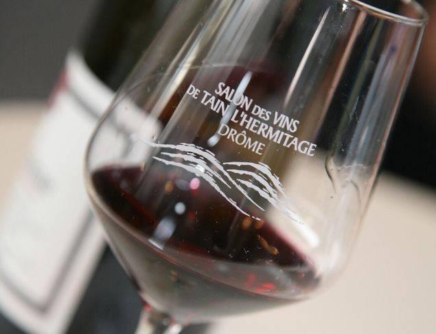 Salon des vins de Tain du 14 au 16 février 2020