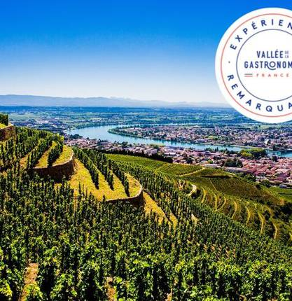 Ardèche Hermitage at the heart of the Gastronomy Valley