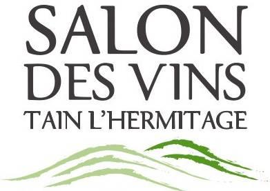 Logo salon des vins de Tain l'Hermitage