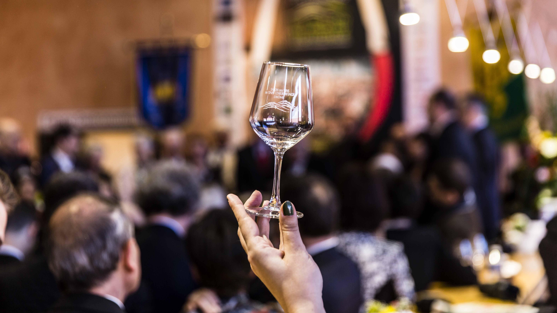 Dégustation guidée salon des vins de Tain