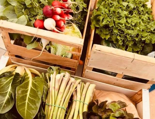 Où acheter local et de saison en cette période de confinement? Nos producteurs se mobilisent!