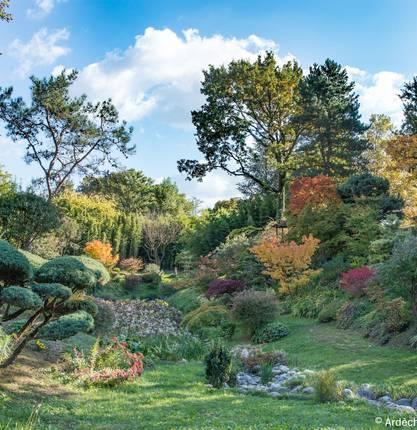 Erik Borja's Zen Garden