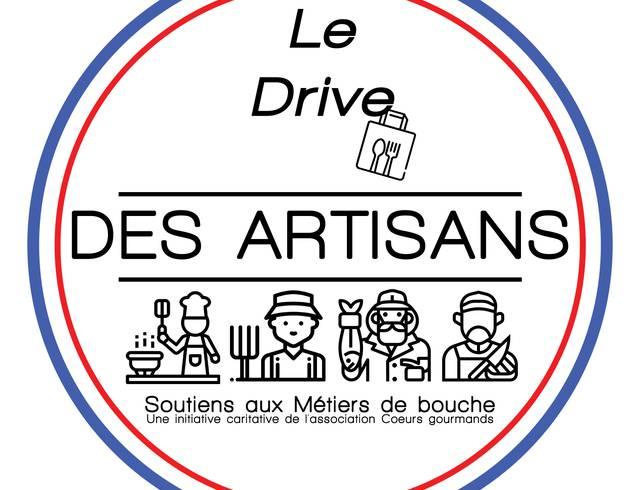 Des drives gourmands en Ardèche Hermitage
