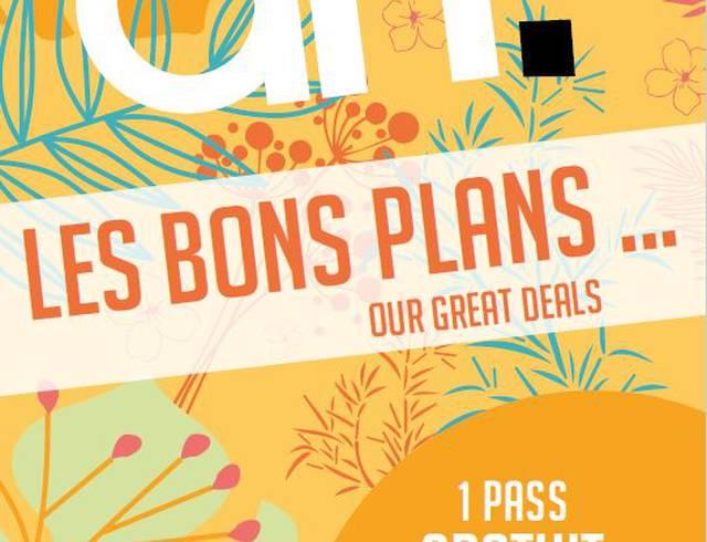 Ah! les Bons Plans en Ardèche Hermitage