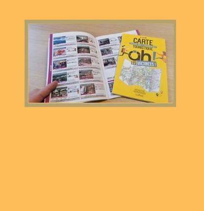 Editions - Correction BAT et commande de Brochures
