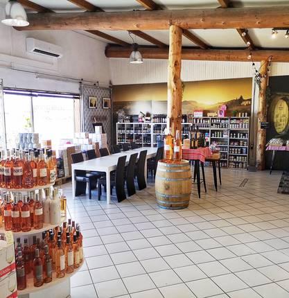 Perrine a testé pour vous un cours de dégustation de vins chez Rhône Magnum