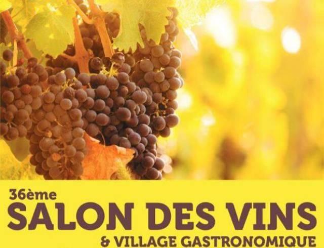 Les 5 bonnes raisons de se rendre au salon des vins de Tain l'Hermitage