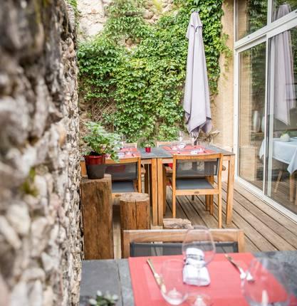 Offre restauration - Fascinant week-end Vignobles & Découvertes
