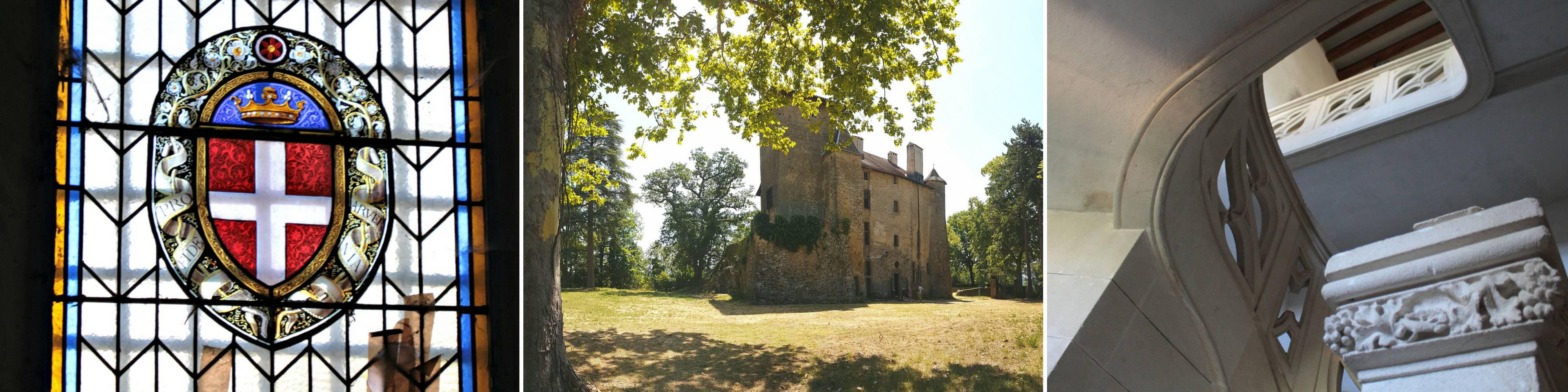 Visiter le château de Charmes.j