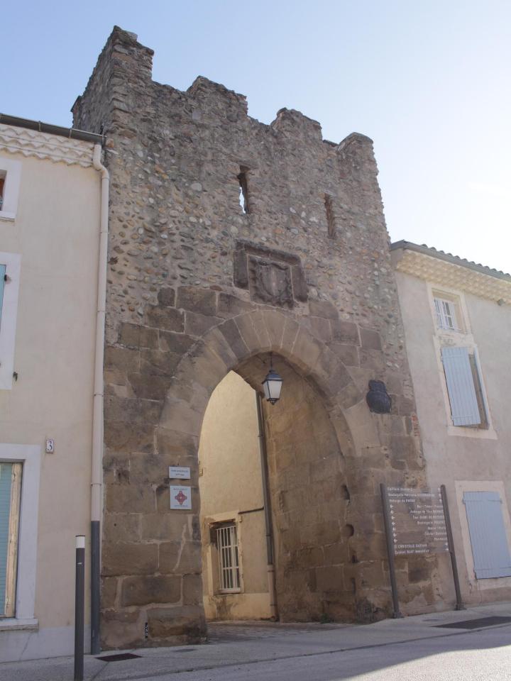 Visite la Roche de Glun - journée européennes du patrimoine
