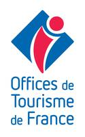 Logo office de tourisme de France