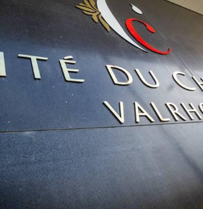 A Brand New Cité du Chocolat Valrhona