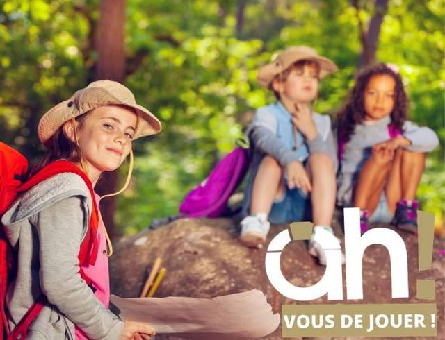 Nouveautés: les chasses au trésor d'Ardèche Hermitage