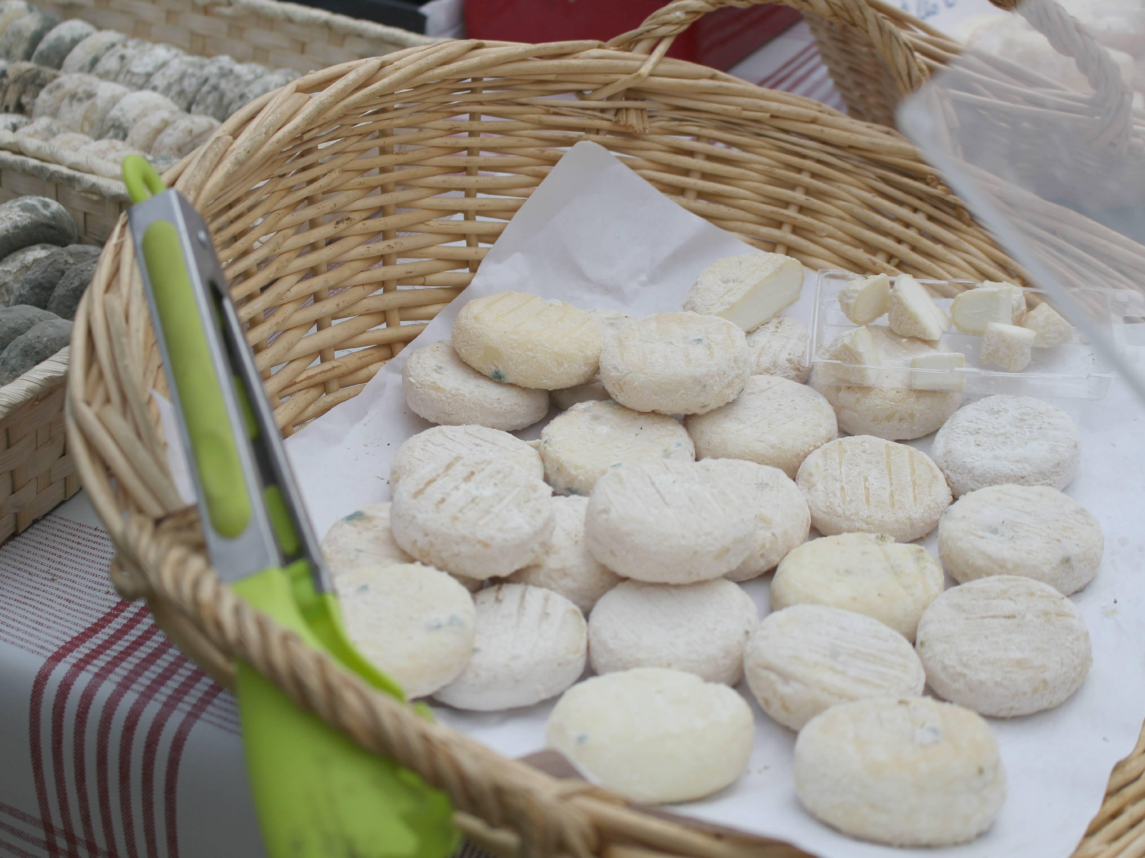 Picodon bio d'Ardèche