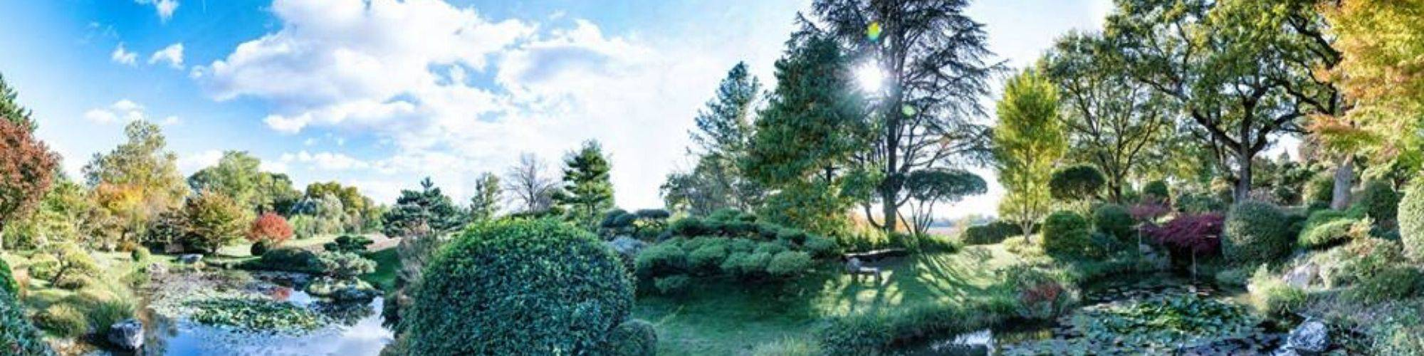 jardin Zen D'Erik Borja