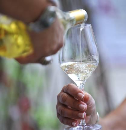 Nos événements - Fascinant week-end Vignobles & Découvertes