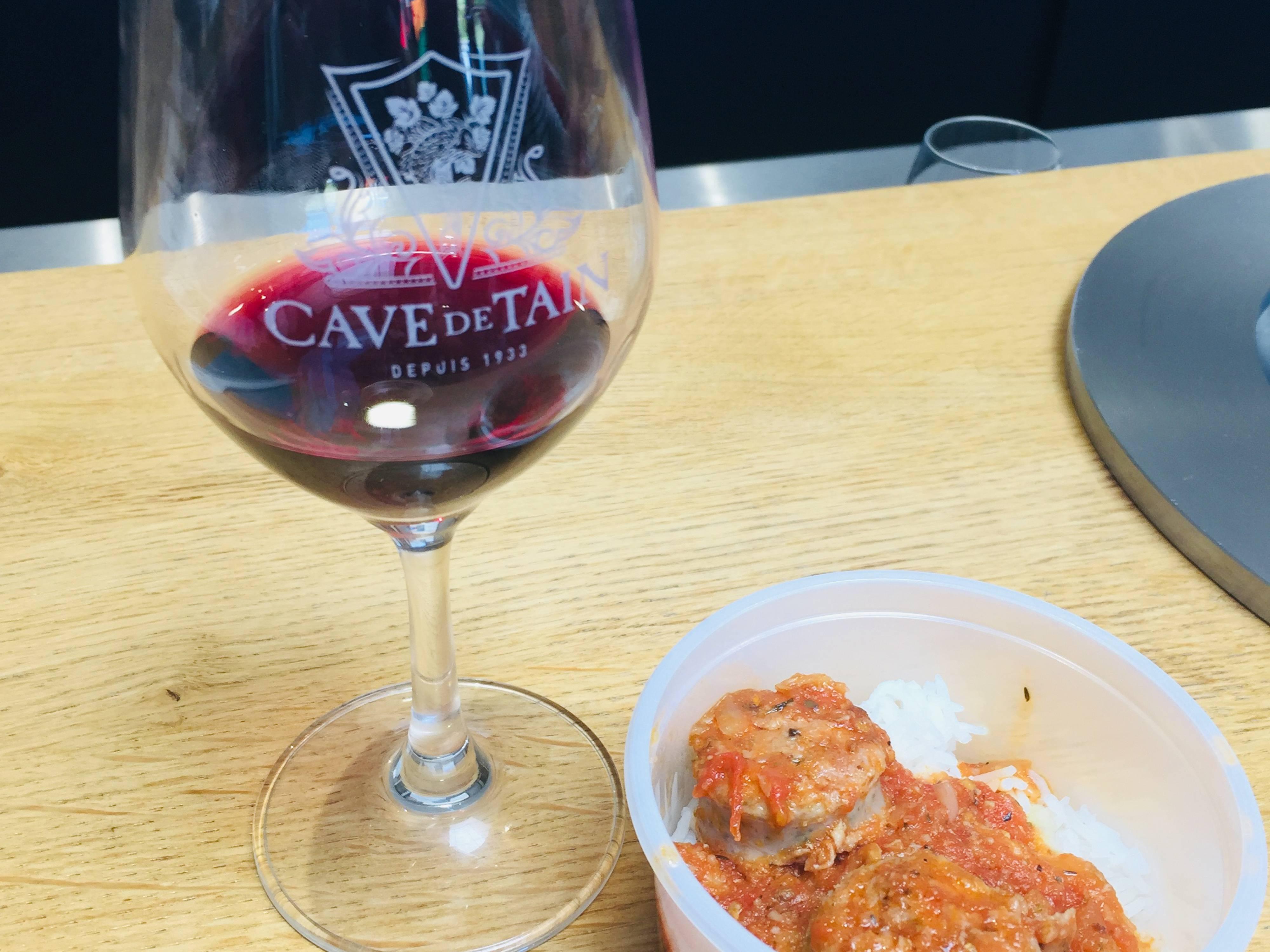 Vin et cuisine réunionaise