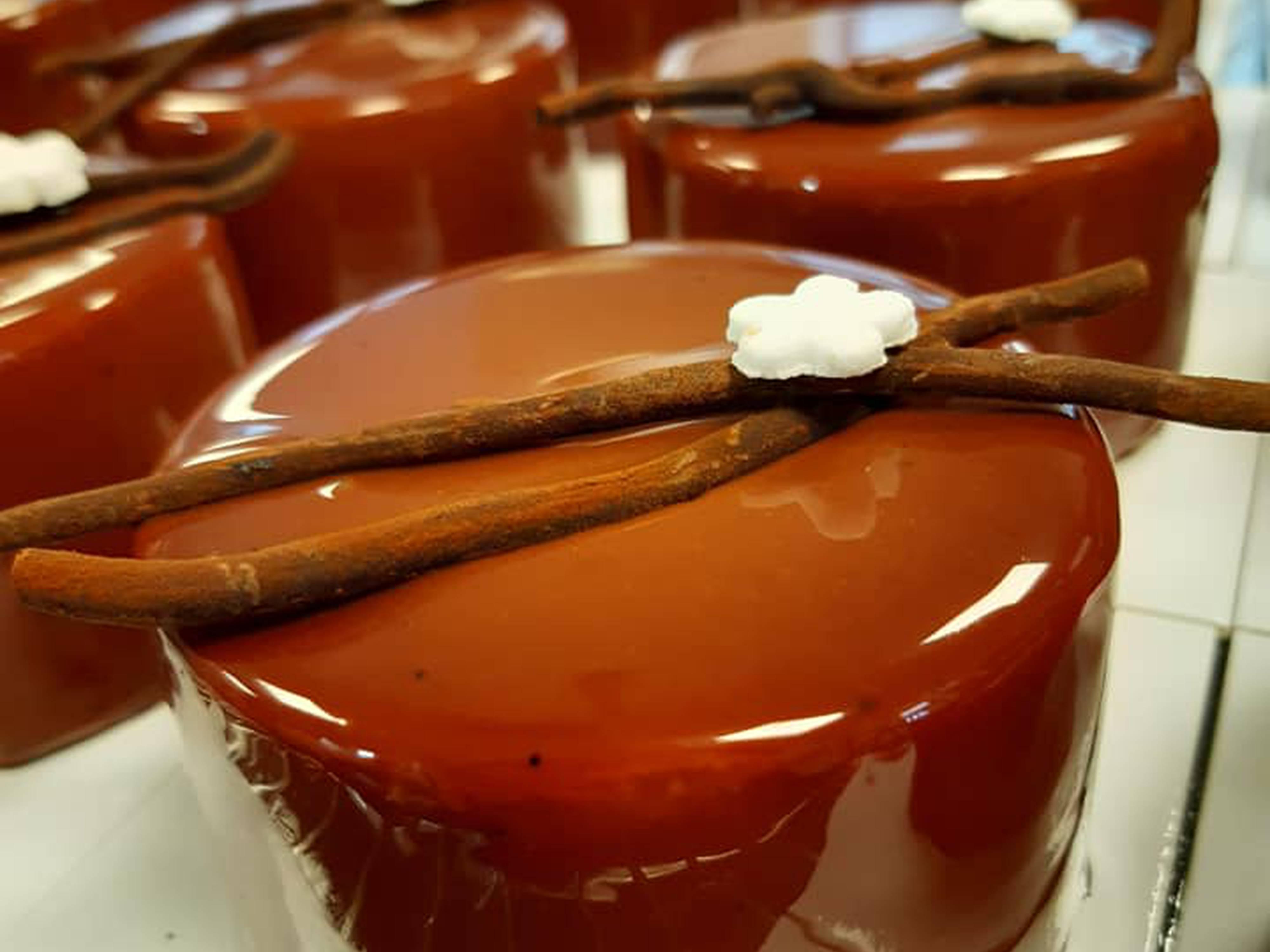 pâtisserie Intense Tournon sur Rhône