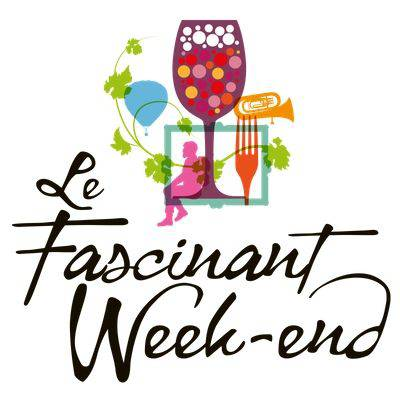 Fascinant week-end