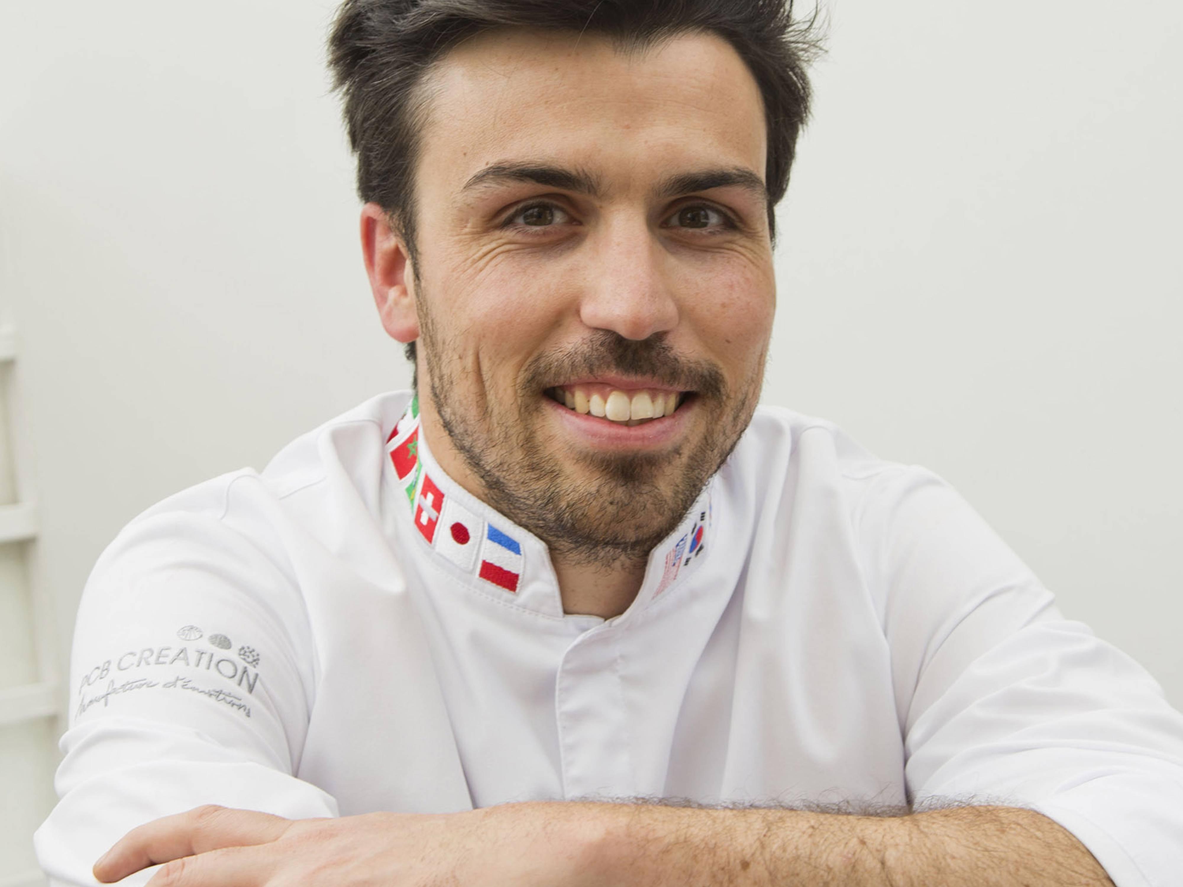 Bastien Girard