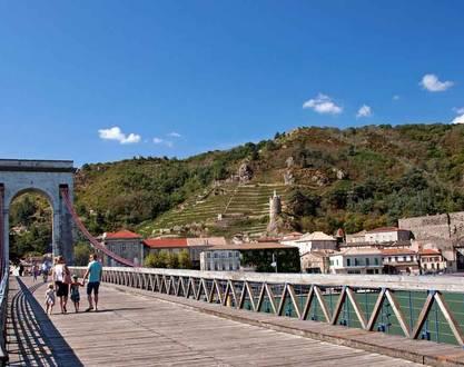 Séjour Groupe : Au Cœur de l'Ardèche