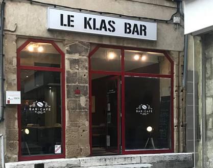 Le Klas Bar Brasserie