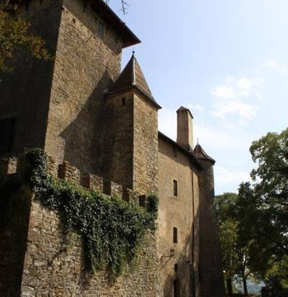 Patrimonial hiking path