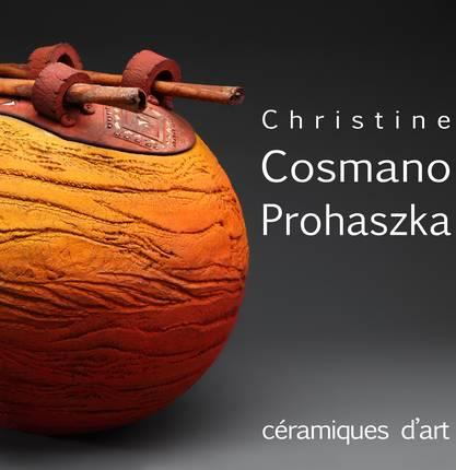 Exhibition workshop of Art Ceramic
