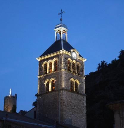 Collegiate St Julien