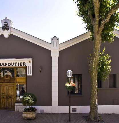 L'Ecole M. CHAPOUTIER