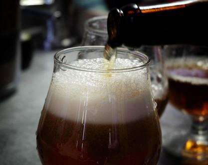 CCB Brewery
