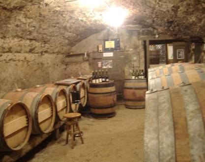 Winery Jean Claude Marsanne