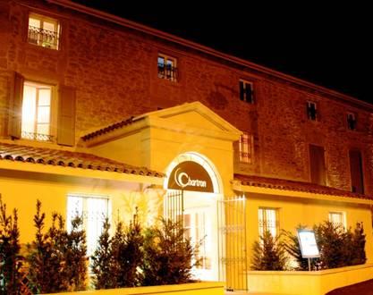 Hôtel-Restaurant Chartron