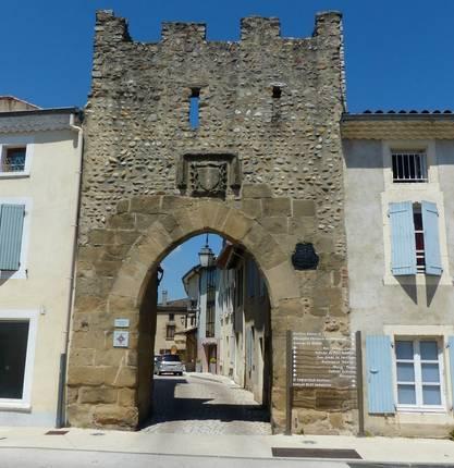 Roussillon gateway
