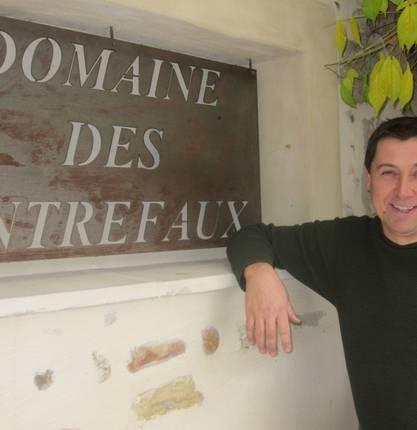 Domaine des Entrefaux - Tardy François
