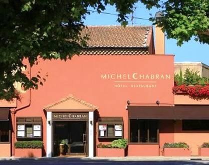 Hôtel-Restaurant Michel Chabran