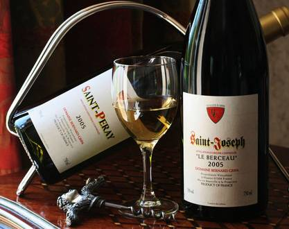 Winery Gripa Bernard