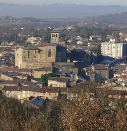 Visit Saint Donat