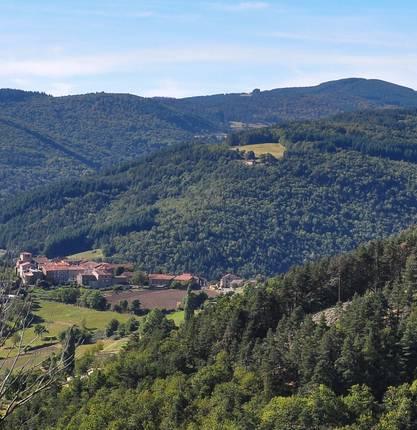 Village of Pailharès