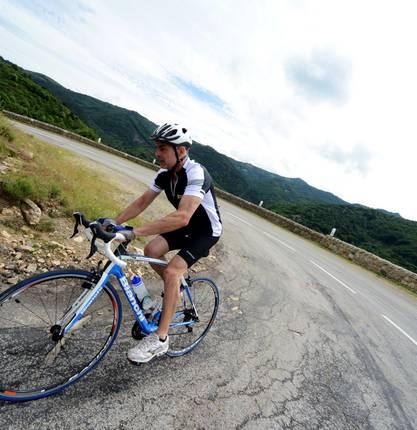 Sur les Routes de l'Ardéchoise : L'Ardéchoise Vélo Marathon