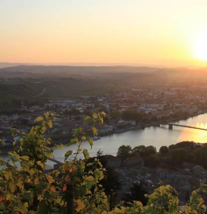 Balcons du Rhône et ses affluents