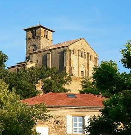 Church Notre Dame