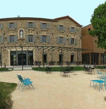 Hôtel Le Félicien
