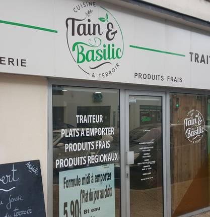 Tain et Basilic